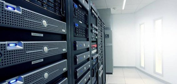 Серверный функционал